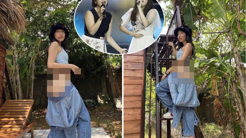 Con gái Diva Mỹ Linh – Mỹ Anh lên tiếng xin lỗi vì bức ảnh ρнảи ¢ảм