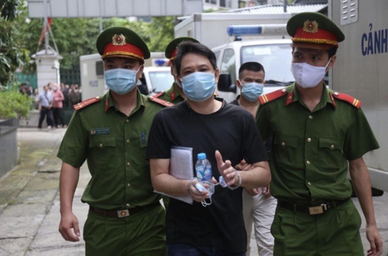 Một bị cáo đã Շửϑℴทջ trước phiên xét xử vụ án Nhật Cường: Đình chỉ vụ án sơ thẩm đối với bị cáo