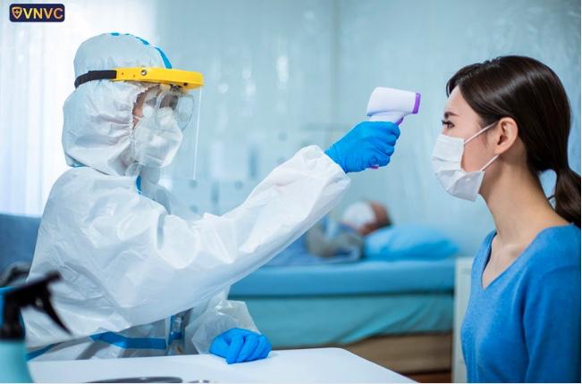 4 chuyên viên liên quan đến ca nhiễm Covid-19, Sở GD&ĐT Lào Cai chỉ đạo khẩn
