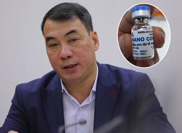 Đại diện Bộ Y tế: Kiến nghị cấp phép vắc xin Nano Covax là 'nóng vội, chưa đầy đủ dữ liệu khoa học'