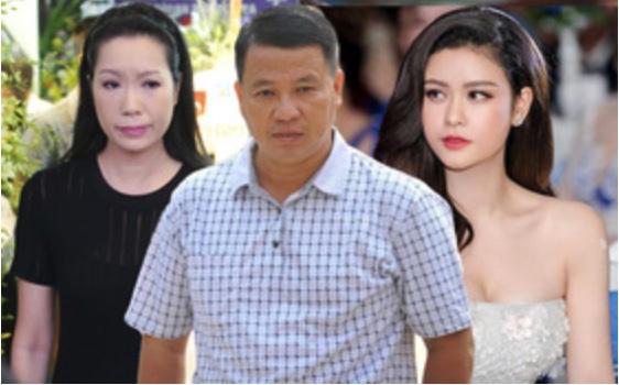 Diễn viên Lữ Đắc Long phải thở máy, cả gia đình 4 người nhiễm Covid-19, Trương Quỳnh Anh và dàn sao đồng loạt kêu gọi ủng hộ