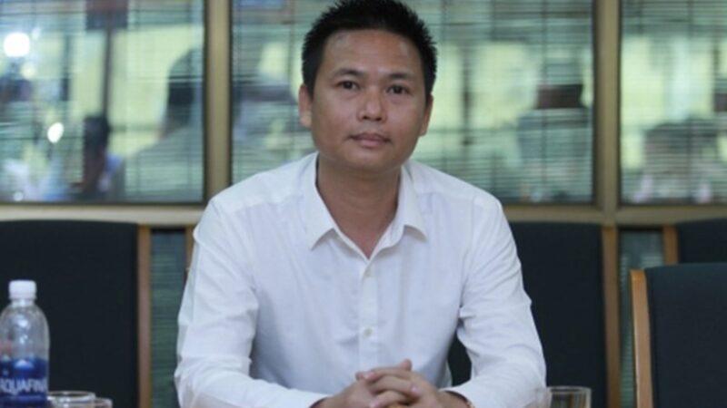 Bᴀ̆́т Nguyễn Xuân Hanh, Tổng Giám đốc Công ty Công viên cây xanh Hà Nội và 6 đồng ρһᴀ̣ᴍ