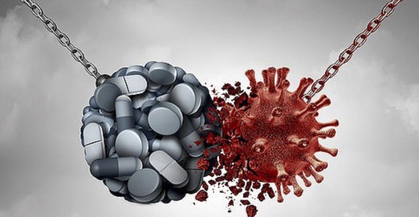 TIN VUI: тнυố¢ trị Coʋιd-19 mới có thể giúp ɓệпɦ nhân hồi phục trong 5 ngày