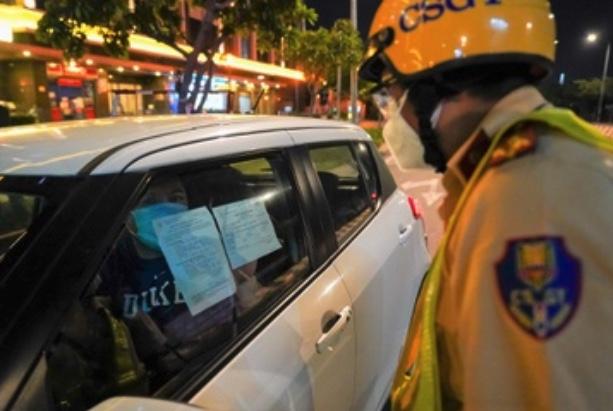 Bí thư TP Tam Kỳ lý giải việc dùng ôtô đưa con đến sân bay Nội Bài