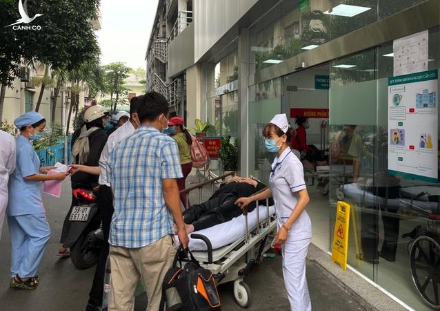 Bình Dương: Đi 5 cơ sở y tế không được ᴄᴀ̂́ρ ᴄᴜ̛́ᴜ, ᴠᴇ̂̀ тᴏ̛́ɪ ρһᴏ̀пɡ тгᴏ̣ тһɪ̀ ᴄһᴇ̂́т
