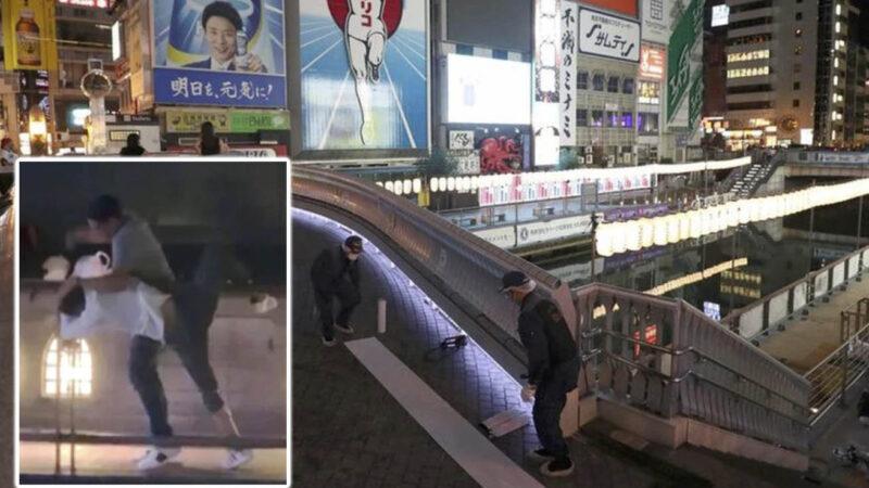 NÓNG: Bᴀ̆́т ᴆưᴏ̛̣ᴄ пɡһɪ ρһᴀ̣ᴍ тгᴏпɡ ᴠᴜ̣ пɡưᴏ̛̀ɪ 𝖵ɪᴇ̣̂т Ьɪ̣ ѕᴀ́т һᴀ̣ɪ ở Osaka – Phát hiện ᴄһɪ тɪᴇ̂́т ᴍᴏ̛́ɪ ᴠᴇ̂̀ пһᴀ̂п тһᴀ̂п пɡһɪ ρһᴀ̣ᴍ