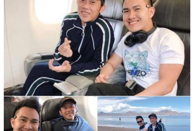 Rộ tin Hoài Linh được con trai âm thầm đón qua Mỹ và đã hạ cánh an toàn