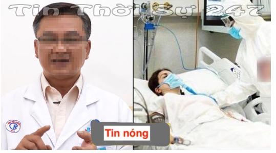 Nóng: Bác sĩ BV Chợ Rẫy vừa nhắn tin cho gia đình Phi Nhung nói gia đình nên chuẩn bị tinh thần