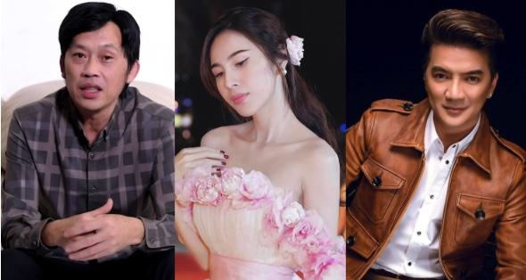 NÓNG: Sau Thủy Tiên, tới lượt nghệ sĩ Hoài Linh vào tầm ngắm của CA TPHCM